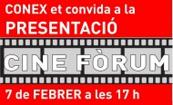 Cine Fòrum-web y facebook